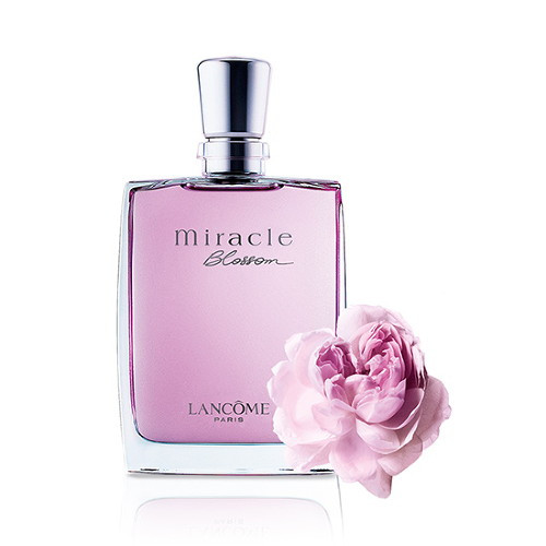 Lancome Miracle Blossom 100ml eau de parfum spray