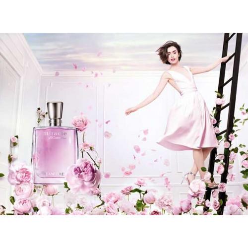 Lancome Miracle Blossom 100ml eau de parfum spray