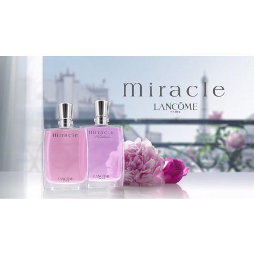 Lancome Miracle 100ml eau de parfum spray