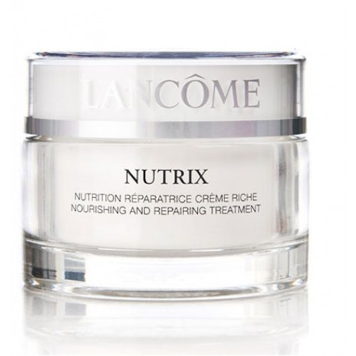 Lancome Nutrix Nourishing and Repairing Treatment Rich Cream 50ml