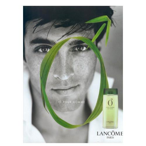 Lancome O Pour Homme 100ml eau de toilette spray