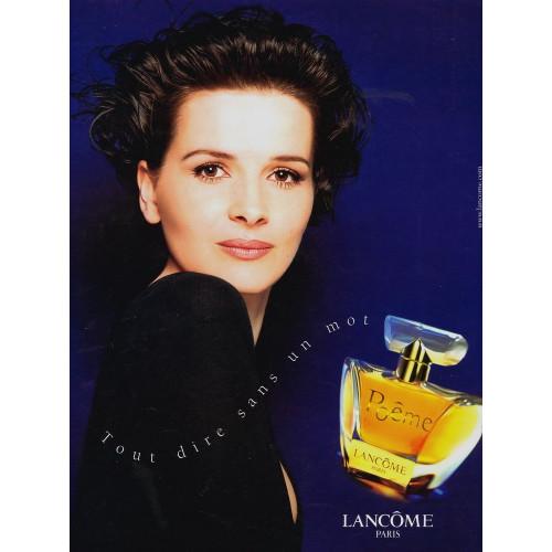 Lancome Poeme 30ml eau de parfum spray