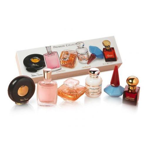 Premiere Collection Miniaturen Set 6-delig