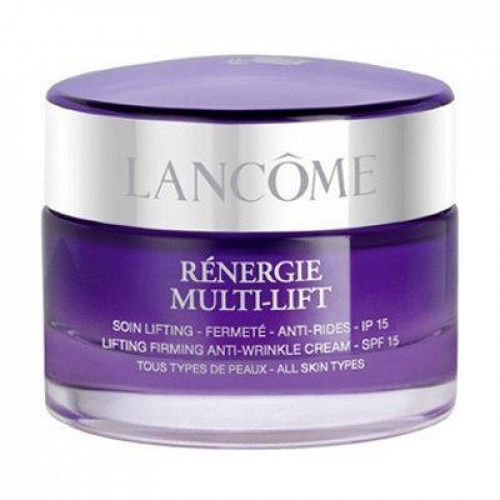 Lancome Renergie Multi Lift Creme SPF15 50ml Dagcreme