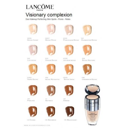 Lancome Teint Visionnaire Foundation 30ml 05 Beige Noisette