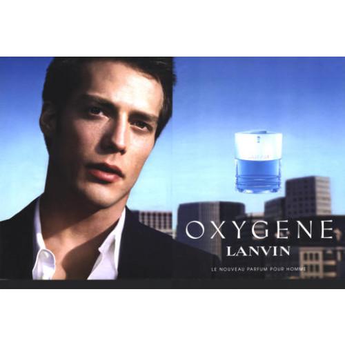 Lanvin Oxygene Homme 100ml eau de toilette spray