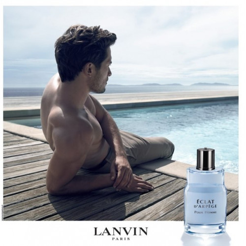 Lanvin Eclat d'Arpege Pour Homme 100ml eau de toilette spray