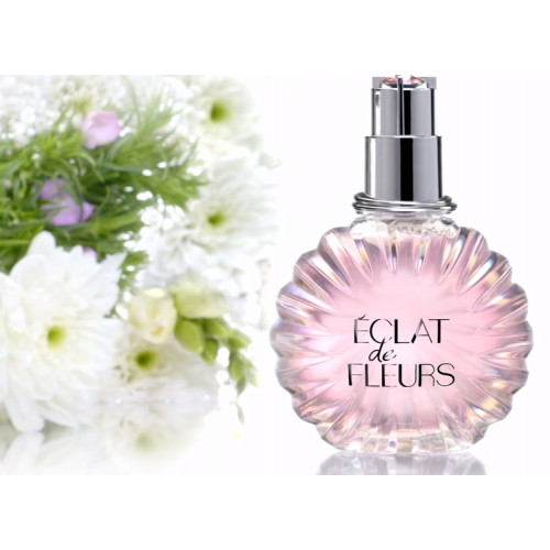 Lanvin Eclat De Fleurs 100ml eau de parfum spray