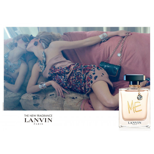 Lanvin Me 80ml Eau De Parfum Spray