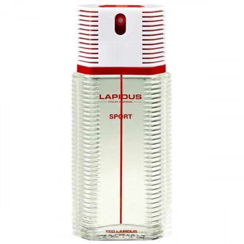 Ted Lapidus Pour Homme Sport 100ml eau de toilette spray
