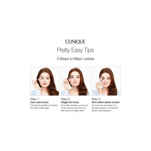 Clinique Lash Power Extension Visible Mascara 01 - Black Onyx