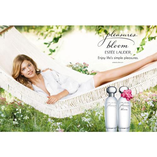 Estee Lauder Pleasures Bloom 100ml eau de parfum spray