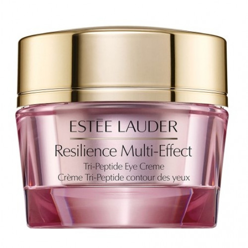 Estee Lauder Resilience Multi-Effect Tri-Peptide Eye Creme 15ml All Skintypes
