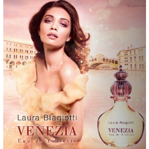 Laura Biagiotti Venezia 25ml eau de toilette spray