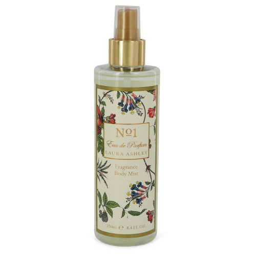 Laura Ashley No 1(classic) 250ml Body Mist Spray