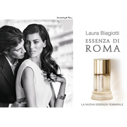 Laura Biagiotti Essenza di Roma Donna 25ml eau de toilette spray