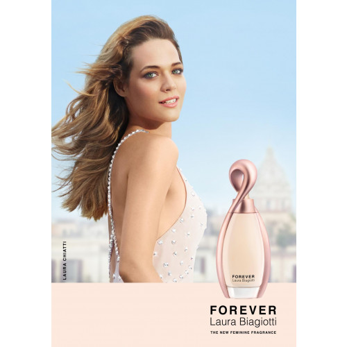 Laura Biagiotti Forever 60 ml eau de parfum spray