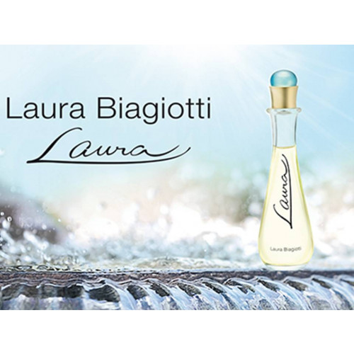 Laura Biagiotti Laura 50ml eau de toilette spray