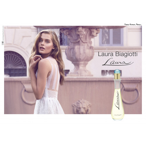 Laura Biagiotti Laura 50ml eau de toilette spray