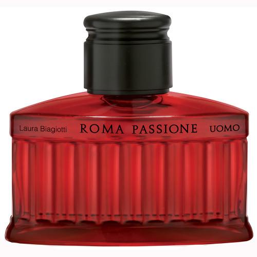 Laura Biagiotti Roma Passione Uomo 125ml eau de toilette spray