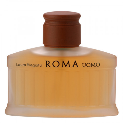 Laura Biagiotti Roma Uomo 40ml eau de toilette spray