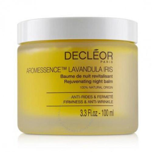 Decléor Aromessence Night Balm Lavender Fine 100ml Salon Size