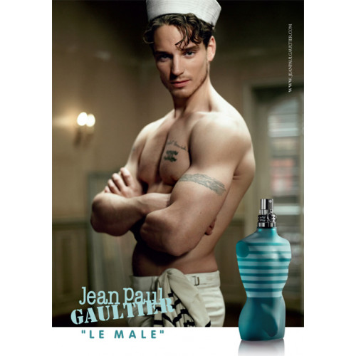 Jean Paul Gaultier Le Male 125ml eau de toilette spray