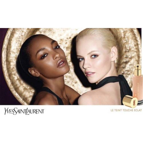 Yves Saint Laurent Touche Éclat Le Teint Foundation B60 Amber