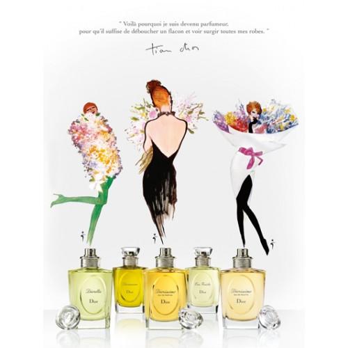 Christian Dior Les Créations de Monsieur Dior Forever and Ever 100ml eau de toilette spray
