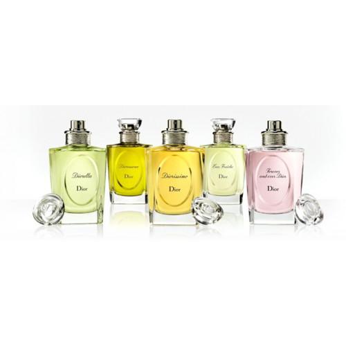 Christian Dior Diorella 100ml eau de toilette spray