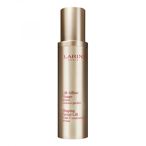 Clarins Lift Affine Sérum Visage contour parfait sérum 100ml  (Shaping Facial Lift)