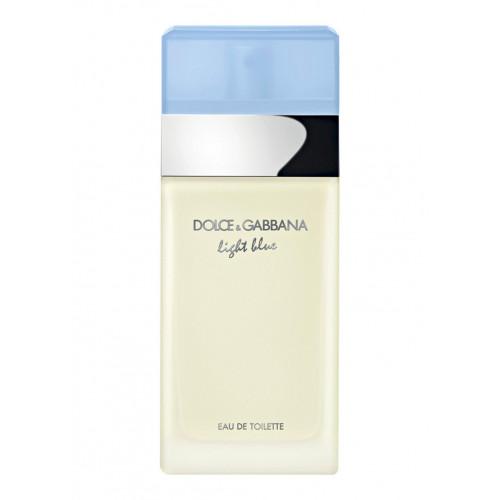 Dolce & Gabbana Light Blue Woman 100ml eau de toilette spray