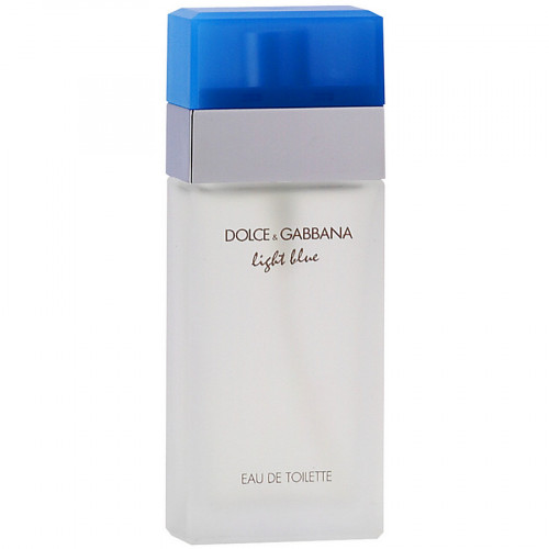 Dolce & Gabbana Light Blue Woman 100ml eau de toilette spray