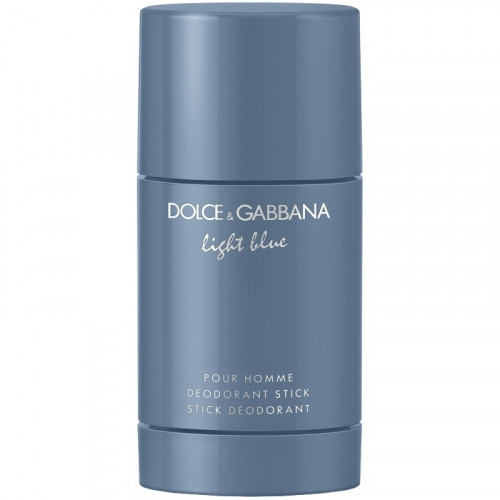 Dolce & Gabbana Light Blue pour Homme 75ml Deodorant Stick