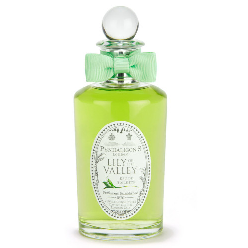 Penhaligon's Lily Of The Valley 100ml eau de toilette spray