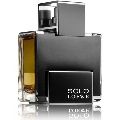Loewe Solo Platinum 100ml eau de toilette spray