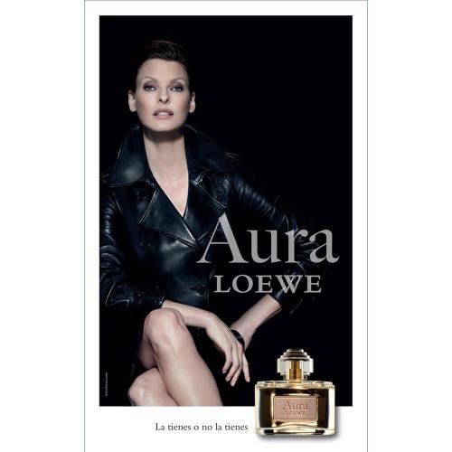 Loewe Aura 80ml Eau de Parfum Spray