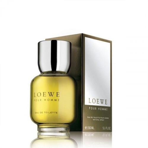 Loewe Loewe pour homme 5ml eau de toilette Miniatuur
