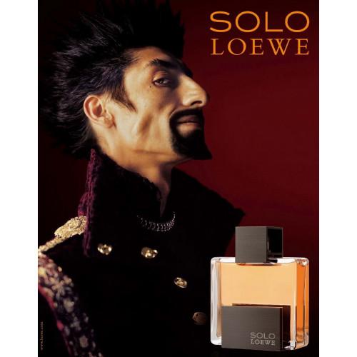 Loewe Solo 125ml eau de toilette spray