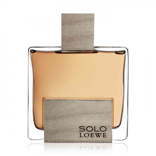 Loewe Solo Cedro 100ml eau de parfum spray