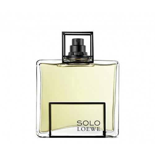 Loewe Solo Esencial 100ml eau de toilette spray