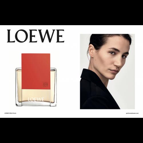 Loewe Solo Ella 100ml Eau de Parfum Spray