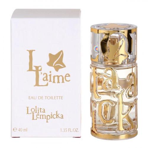 Lolita Lempicka Elle L'Aime 40ml eau de toilette spray