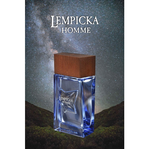 Lolita Lempicka Homme 50ml eau de toilette spray