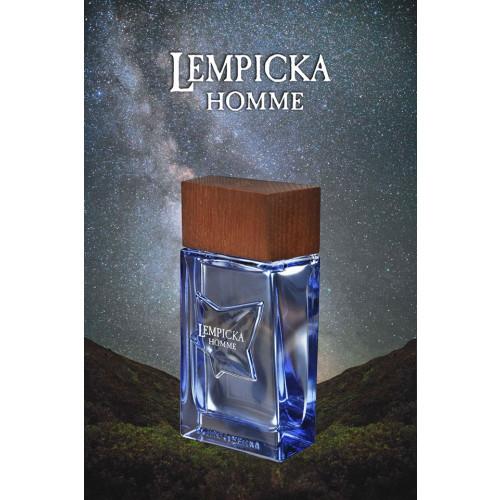 Lolita Lempicka Homme 100ml eau de toilette spray
