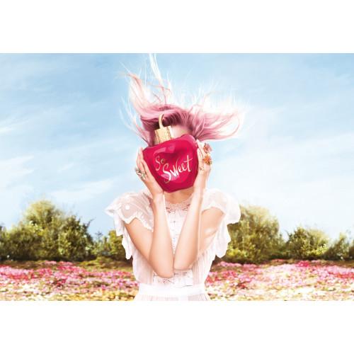 Lolita Lempicka So Sweet 50ml eau de parfum spray