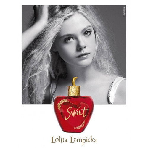 Lolita Lempicka Sweet Set 50ml eau de parfum spray + 75ml Bodylotion