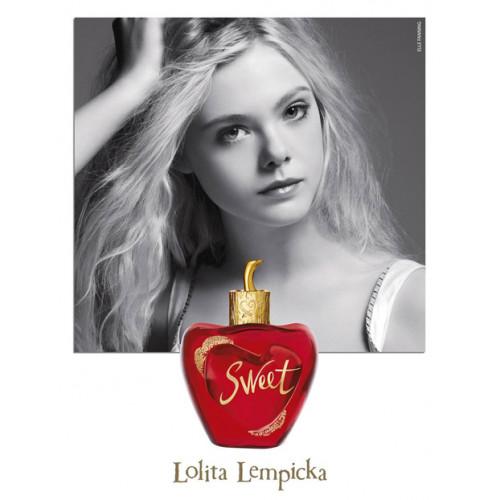 Lolita Lempicka Sweet 50ml eau de parfum spray