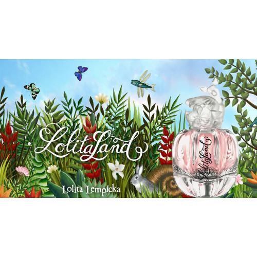 Lolita Lempicka LolitaLand 80ml eau de parfum spray