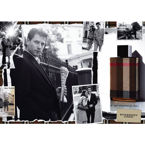 Burberry London for Men 50ml eau de toilette spray